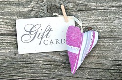 Gift Card Electronic